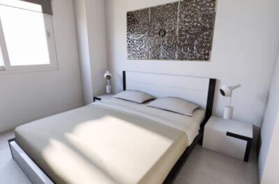 Piso de 4 habitaciones en el centro de Albacete (Edificio Gaona)