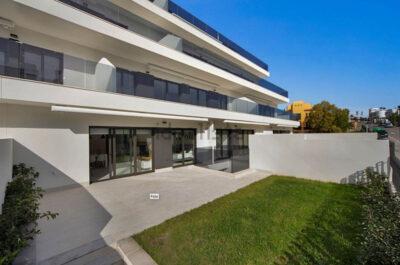 Duplex de 3 habitaciones con jardín en Finestrat, Alicante (Mediterranean Views II)