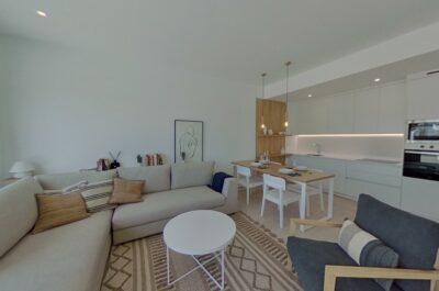 Bungalow de 3 habitaciones en San Pedro del Pinatar, Murcia  (Playamar Paradise)