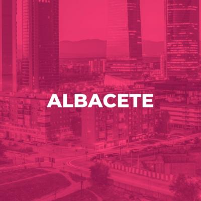 Viviendas y pisos en Albacete