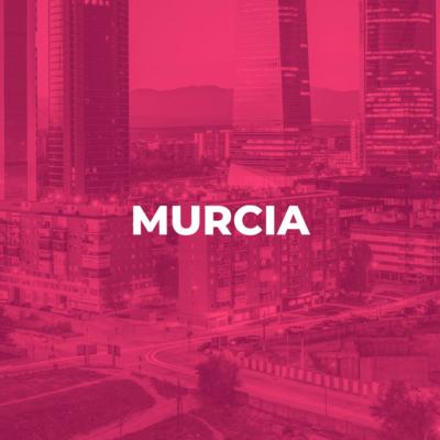 Viviendas y pisos en Murcia