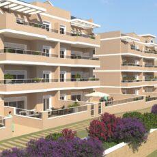 Piso en Orihuela Costa, Alicante (Vista Azul XXXI)