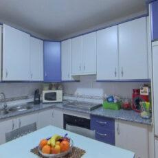 Pisos de 3 habitaciones en El Alquián