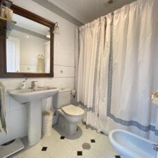 Dúplex de 3 habitaciones y 2 baños en Aguadulce
